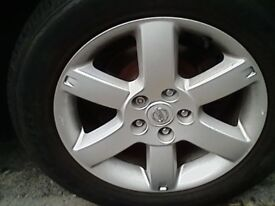 NISAN XTRAIL DCI FOR SALE