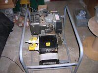 Lombardini Diesel Generator