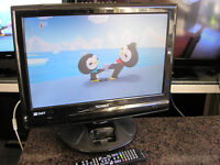 "TECHNIKA 19"" LCD TV"