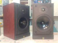 Mordaunt Short MS30i Classic Speakers