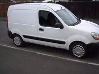 Renault Kangoo Van 1.5 Turbo Diesel - 2005