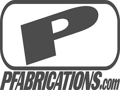 PFabrications