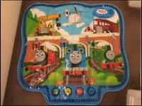 Thomas & Friends Interactive Playmat