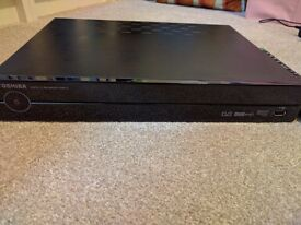 Toshiba HDR5010KB 500GB Freeview+ HD Digital TV Recorder - £55ono