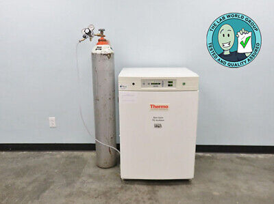 Thermo Scientific Forma Steri-cycle Co2 Incubator With Warranty See Video