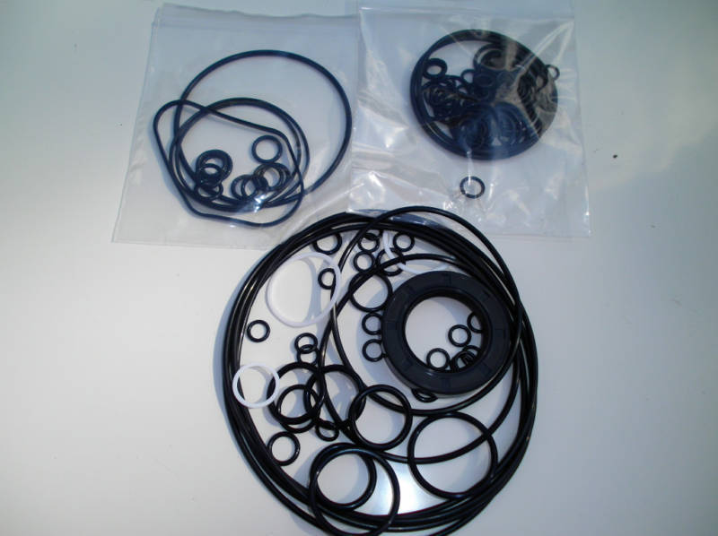 New Replacement Seal Kit For Kawasaki K3v140dt  For Hydraulic Excavator
