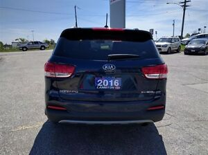 2016 Kia Sorento EX TURBO LEATHER INTERIOR Sarnia Sarnia Area image 4