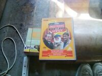 Only fools and Horse - The Complete Series 7 on DVD.
