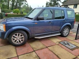 image for Land Rover, DISCOVERY, Estate, 2009, Other, 2720 (cc), 5 doors