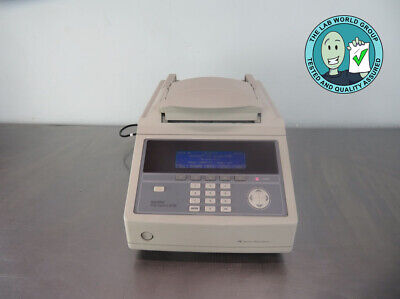 Applied Biosystems Abi 9700 With Dual 96 Well Block Thermal Cycler