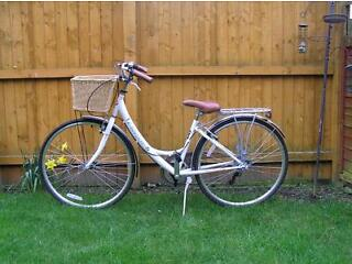 "Viking 16"" Vitesse Ladies Comfort 6 Speed 700c"