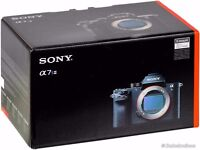 Sony A7s ii For sale Brand New in sealed box