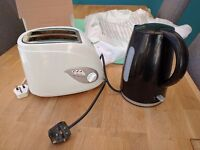 Free Kettle and Toaster
