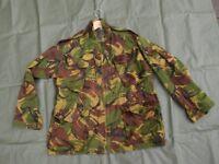 British Army Issue 1990/94 Temperate Pattern DPM Field Jacket (170/112) XL