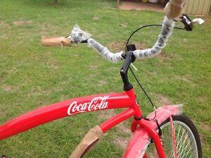 Coca Cola bike Dubbo Dubbo Area Preview