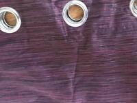 NEXT curtains (2 pairs)