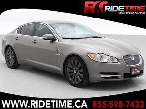 2009 Jaguar XF Premium Luxury - Best Value  Price in Canada