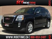 2012 GMC Terrain SLE-2 - Alloy Wheels, Backup Camera