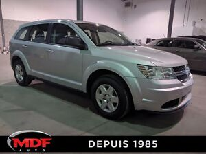 2012 Dodge Journey SE d'occasion