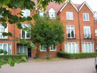 Hertford - one bedroom Apartment to Let