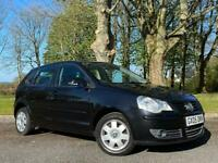 VW Polo 1.2 (2005) 12 months MOT, full history!
