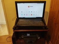 HP Touchsmart 520 PC for sale