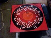 12inch Shakatak - Brazilian Dawn Vinyl Record.