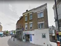 (Railton Way) Well presented newly refurbished 1bed flat to let in Herne Hill.
