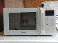 Samsung Microwave Oven (Model: ME89F)