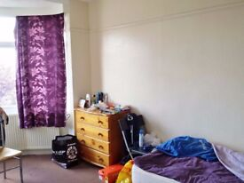 East Oxford double furnished room avail 18/10/17 for a student/professional - Single