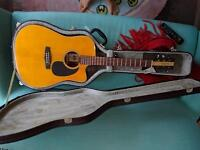 Mint Electroacoustic Tanglewood Nashville V TN5 DCE