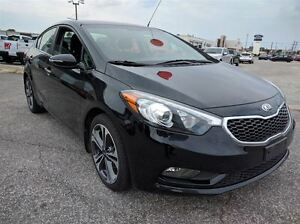 2014 Kia Forte EX HEATED SEATS One Owner