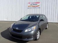 2012 Toyota Matrix Convenience Pkg