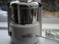 Waring Commercial Juicer Extractor