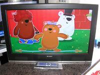 """MIRAI 32"""" LCD TV"""