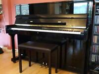 Richter Upright Acoustic Piano
