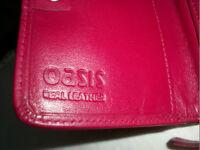 Oasis ladies' wallet