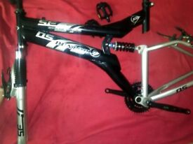 Mountain Bike Frame Very solid order
