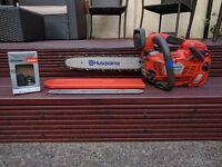 Husqvarna T540 XP Chainsaw
