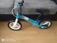 Kids Balance Running Bike