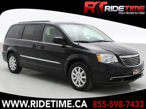 2015 Chrysler Town  Country Touring - ONLY $150 Bi-Weekly!