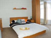 LET AGREED - Super large Modern Double Room available wef end of October