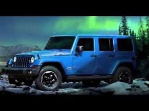 2017 Jeep WRANGLER UNLIMITED New Sport