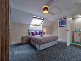 Fabulous newly reburbished rooms in Luton available now