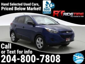 2015 Hyundai Tucson GL AWD - Alloy Wheels, HUGE VALUE
