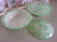 Barker brothers art deco period Serving Dishes