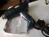 NEW BLACK & DECKER 1800w HEAT GUN PAINT STRIPPER Torquay