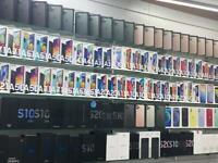 IPHONE 7/7+/8/8+/X/XS/XS MAX/XR/11/11 PRO 11 PRO MAX SEAL BOXED APPLE WARRANTY