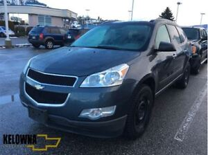 2011 Chevrolet Traverse 1ls   Awaiting Reconditioning