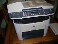 HP Laser Jet 3392 Scaner,Printer ,Fax